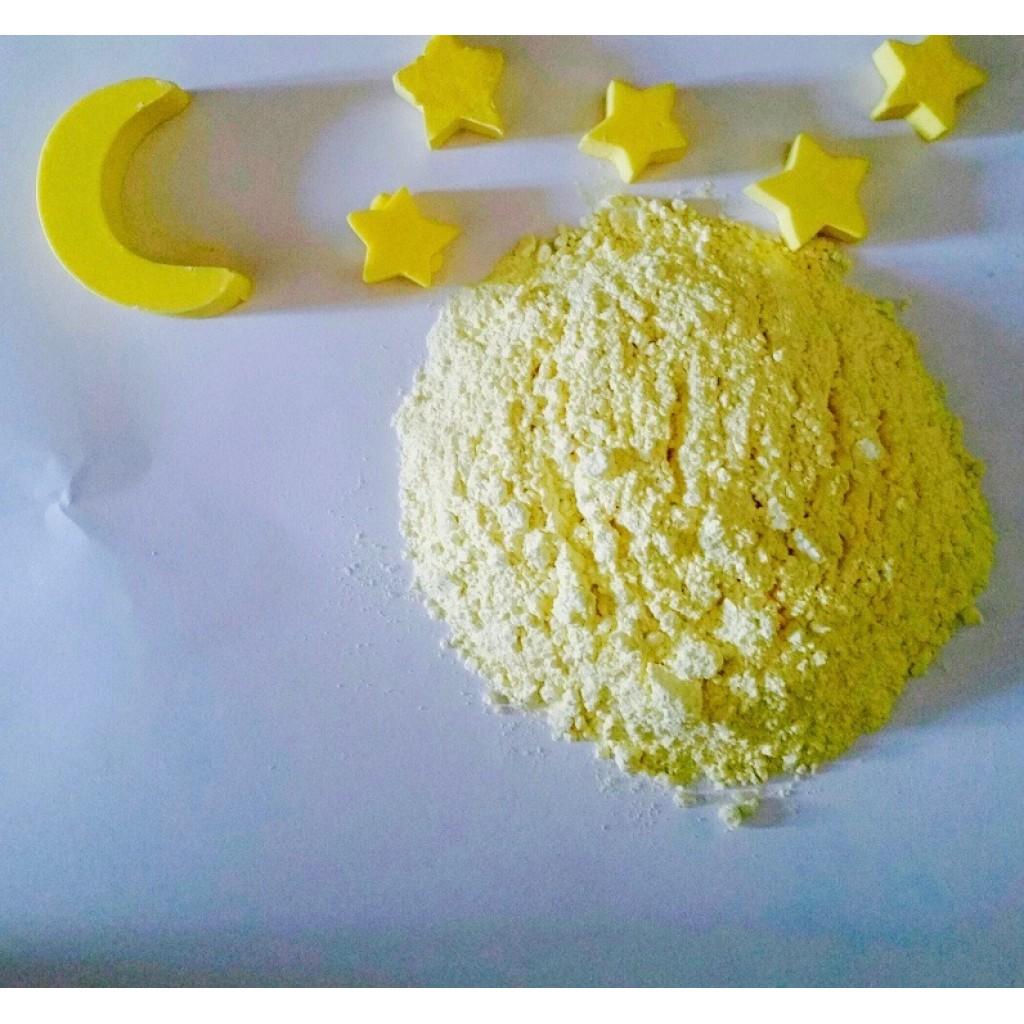 Sarı Kokulu Taş Tozu
